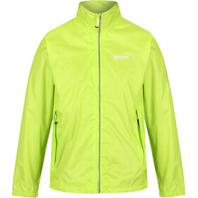 Regatta Lyle IV Giacca Uomo, electric lime